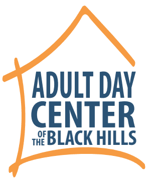 adult day center of the black hills new logo